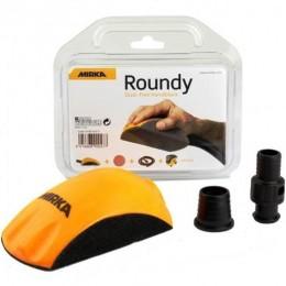 Ручной шлифовальный блок Mirka ROUNDY для дисков 150мм