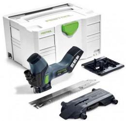 Аккумуляторный резак для раскроя изоляционных материалов ISC-240 Li EB-Basi Festool