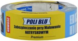 Малярная полимерная лента, 100% водонепроницаемая Blue Dolphin Blue Dolphin
