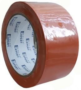 Лента малярная ,  оранжевая, устойчивая УФ-14 Color Expert