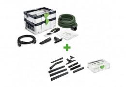 Аппарат пылеудаляющий CTL SYS CLEANTEC Festool