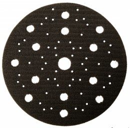 Прокладка мягкая на диск-подошву 5 шт. Mirka Interface Ø 150мм, 67 отв. Mirka