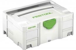 Контейнер для инструмента Festool Systainer T-LOC SYS 2 TL