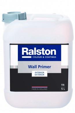 Ralston Wall Primer грунт для абсорбирующих и пористых основ