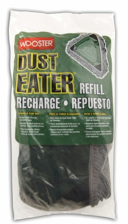 Пылеудаляющая ткань Wooster Dust Eater Refill для держателя 1800 Dust Eater, сменная Wooster