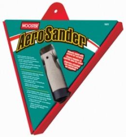 Держатель Wooster AeroSander для наждачной бумаги и пылеудаляющей ткани