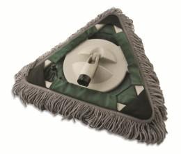 Держатель и пылеудаляющая ткань в наборе DUST EATER Wooster
