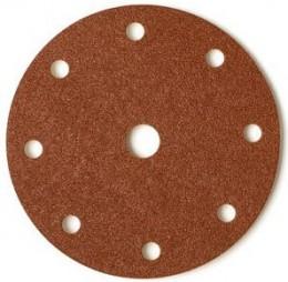 Шлифовальный круг Mira Coarse Cut 150 мм, 9 отверстий Mirka