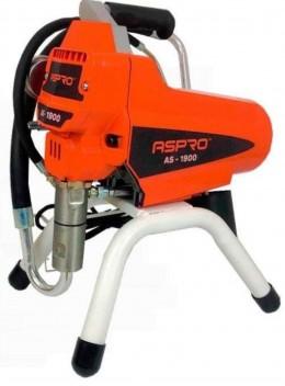 Аппарат окрасочный ASpro 1900