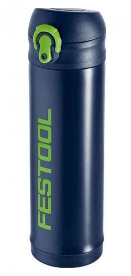 Бутылка спортивная фирменная Festool Cup-lso Festool