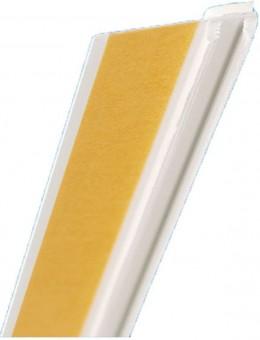 Профиль для откосов Semin Profi Inter Eco, ПВХ с самоклеющейся лентой