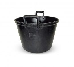 Корзина резиновая №103 RUBI, 60 литров Rubi Tools