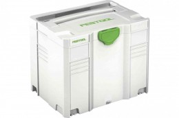 Контейнер Festool Systainer T-Loc SYS 4
