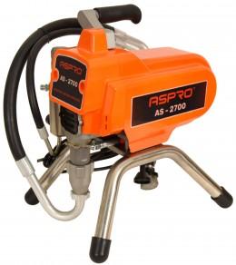 Аппарат окрасочный Aspro 2700 Aspro
