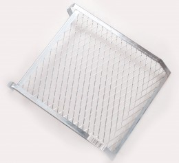 Малярная решётка Wooster ACME Deluxe, для отжима валиков