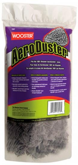 Пылеудаляющая ткань Wooster AeroDuster для держателя 1801 AeroSander, сменная Wooster