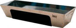 Ёмкость для шпатлёвки Knauf, нержавеющая сталь