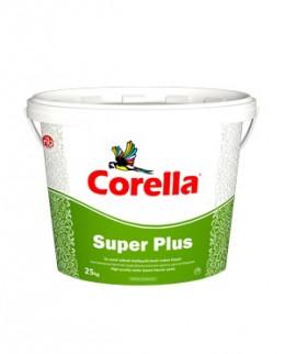 Краска Corella Super Plus, матовая на водной основе Corella