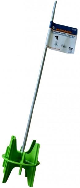 Венчик (миксер) Warner 5 Gal, для перемешивания без пузырьков воздуха Warner
