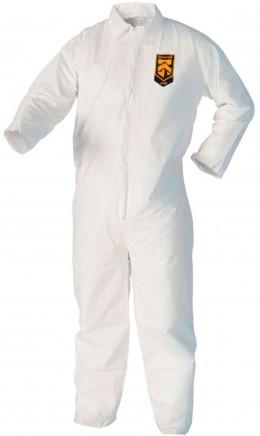 Защитный комбинезон KleenGuard A40, белый