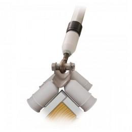 Роллер Strait-Flex, широкий для внешних углов