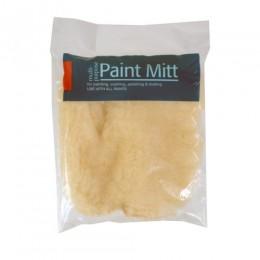 Красящая рукавица Wooster Paint Mitt, для окраски деталей сложной формы