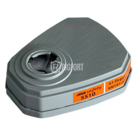 Фильтр для защиты от органических газов и паров А1