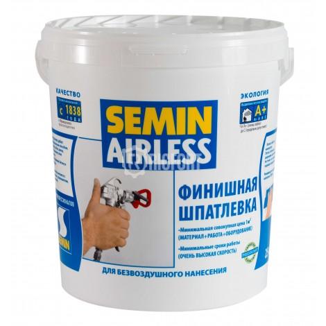 AIRLESS / АИРЛЕСС SEMIN Semin