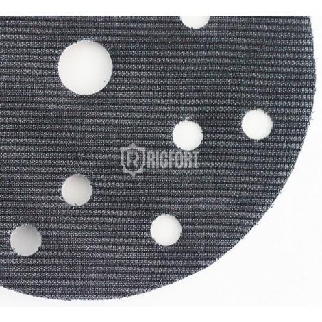 Материал-липучка для диска-подошвы D150 мм