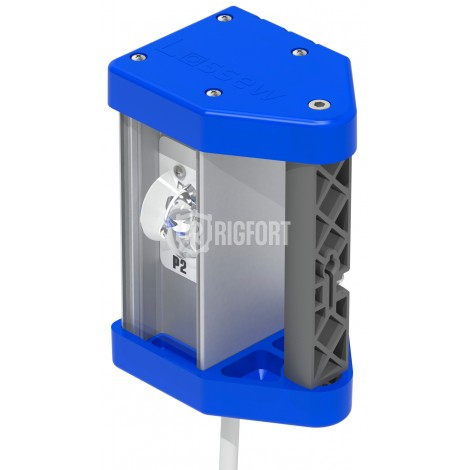 Проявочная малярная лампа Lossew Lamp P2